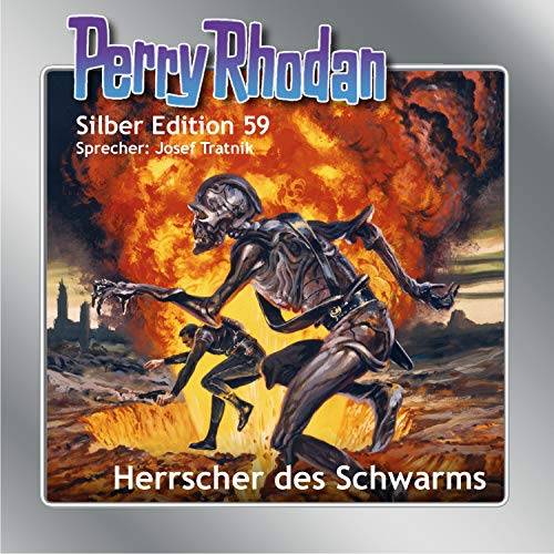 Herrscher des Schwarms     Perry Rhodan Silber Edition 59. Der 8. Zyklus. Der Schwarm              De :                                                                                                                                 William Voltz,                                                                                        Clark Darlton,                                                                                        Ernst Vlcek,                   and others                          Lu par :                                                                                                                                 Josef Tratnik                      Durée : 18 h et 42 min     Pas de notations     Global 0,0