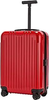 [ リモワ ] RIMOWA エッセンシャル ライト キャビン S 31L 機内持ち込み スーツケース キャリーケース キャリーバッグ 82352654 Essential Lite Cabin S 旧 サルサエアー 【NEWモデル】 [並行輸入品]