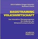 Basistraining Volkswirtschaft. CD-ROM