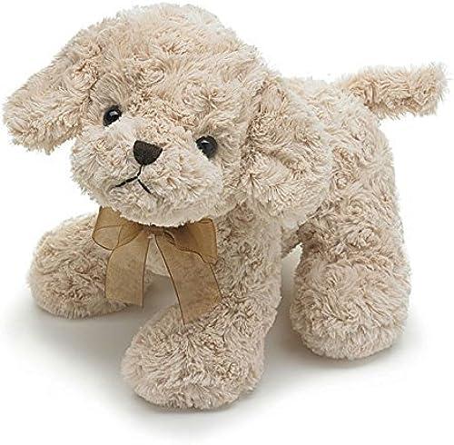 ordene ahora los precios más bajos Little Herbie Puppy 9  Plush by Burton & Burton Burton Burton  primera reputación de los clientes primero