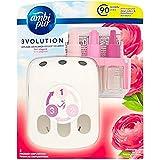 Ambi Pur 3Volution Fiori Eleganti Deodorante per Ambienti con Diffusore Elettrico, Starter Kit - 21ml