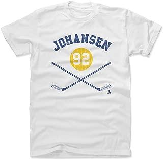 500 LEVEL Ryan Johansen Shirt - Nashville Hockey Men's Apparel - Ryan Johansen Sticks