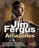 Les Amazones - Lizzie - 14/11/2019