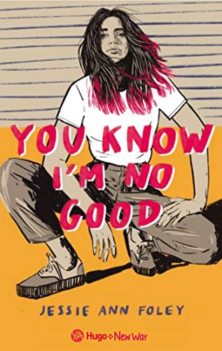 Couverture du livre You know I'm no good -Extrait offert-