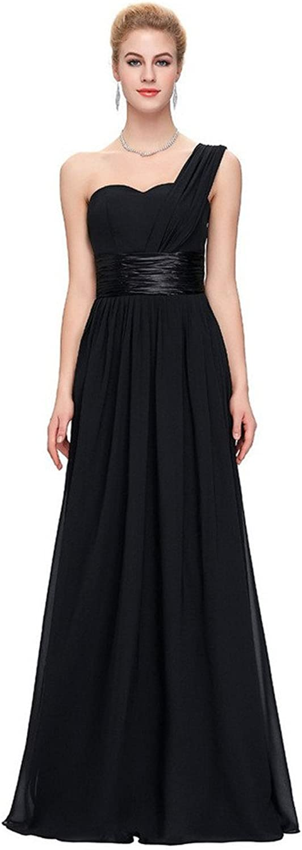 Jojo's Women's Floor Length Evening Dress
