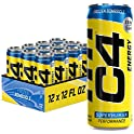 12-Pack C4 Energy Drink 12oz