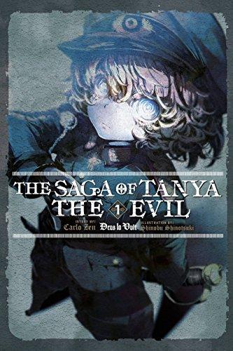 The Saga of Tanya the Evil, Vol. 1 (light novel): Deus lo Vult (English Edition)