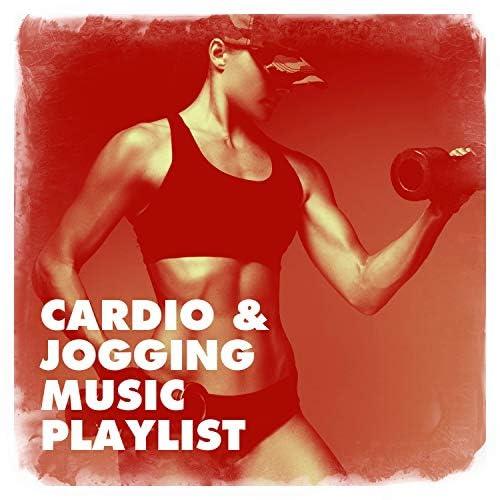 Cardio Motivator, CrossFit Junkies & Cardio Hits! Workout