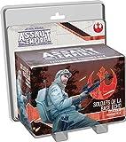 Asmodee Star Wars - Assaut en el Imperio - Extensión: Soldados de la Base Echo Juego de Mesa - Juego de Aventuras - Juego de Figuras