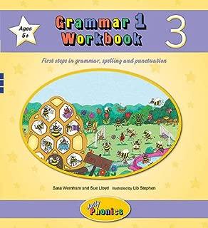 Grammar 1 Workbook 3book 6 (Grammar 1 Workbooks 1-6)