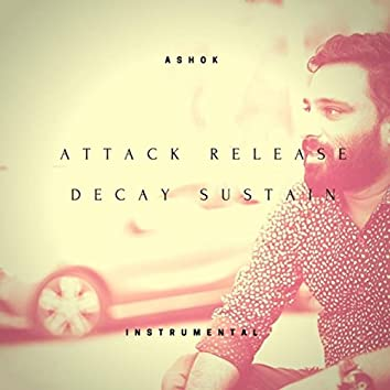Attack Release Decay Sustain