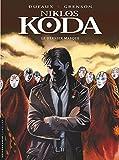 Niklos Koda - Tome 15 - Le dernier masque - Format Kindle - 5,99 €