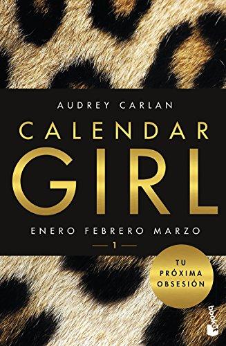 Calendar Girl 1 (Bestseller)