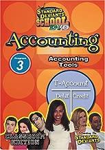 Standard Deviants School: Accounting - Program 3 - Accounting Tools
