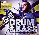 100 % Drum & Bass...