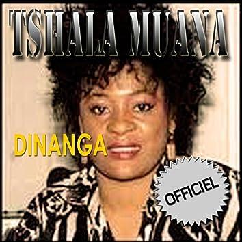 Dinanga, Officiel