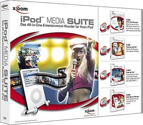 X-OOM iPod Media Suite