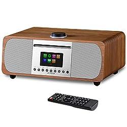 best top rated hi fi radio 2021 in usa