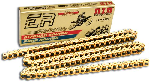 best 520 motorcycle chain