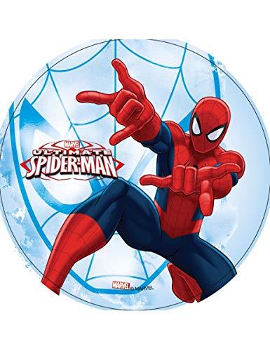 Generique - Oblea Ultimate Spiderman 21 cm