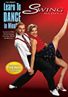 Learn to Dance in Minutes: Swing Medley [DVD] [Import]