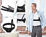 GunAlly Universal Holster for Concealed Carry Comfortable Shoulder Holster