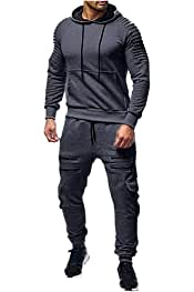 Amazon.es: chandal hombre - Chándales / Ropa deportiva: Ropa
