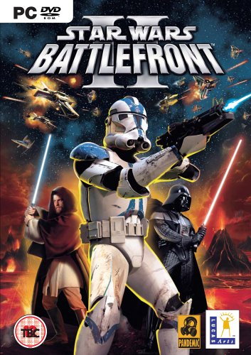 [Import Anglais]Star Wars Battlefront II 2 Game PC