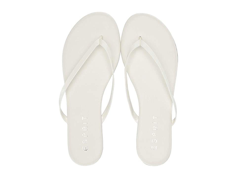Esprit Party (White 2) Women's Shoes