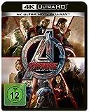 Avengers - Age of Ultron (4K UHD Blu-ray)