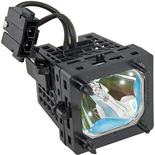 Amazing Lamps XL-5200 / XL5200 Replacement Lamp in Housing for Sony Televisions - Amazing Product Quality