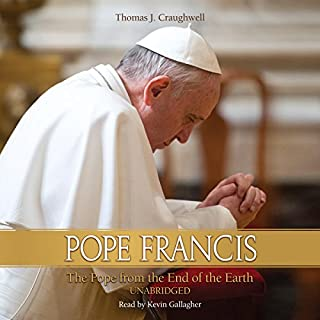 Pope Francis: The Pope from the End of the Earth cover art