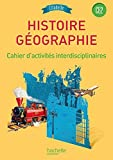 Histoire-Géographie CE2 - Collection Citadelle - Cahier d'exercices - Edition 2015 by Walter Badier (2015-09-03) - Hachette Éducation - 03/09/2015