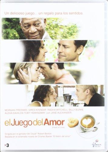 El Juego Del Amor [DVD]