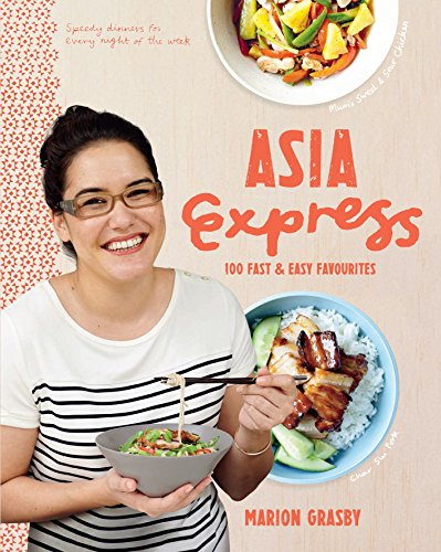 Asia Express (English Edition)