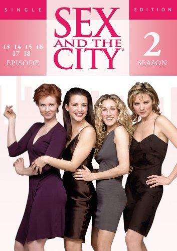 Sex and the City - Season 2.3