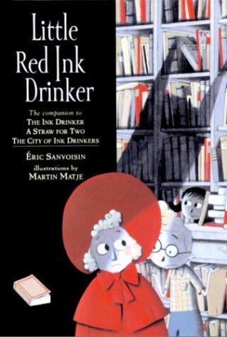 Little Red Ink Drinkerの詳細を見る