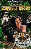 Jungle Book: Mowgli's Story [VHS]