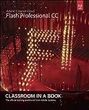 Adobe Flash Professional CC Classroom in a Book (English Edition)