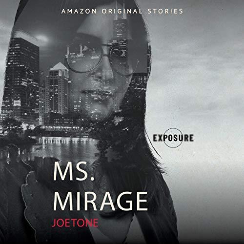 Ms. Mirage audiobook cover art