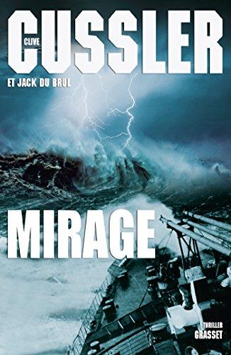 Mirage: Traduit de l'anglais (Etats-Unis) par François Vidonne (Grand Format)