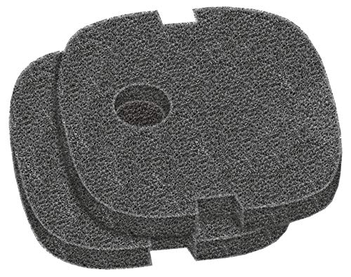 Sera Esponja de Filtro Negra 30633 para Filtro Externo bioactivec 250, 250+UV, 400 y 400+UV