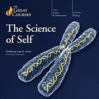 Science of Self cover art