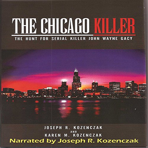 The Chicago Killer Titelbild