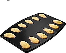 Zenker 7541 12er-Madeleines Baking Dish, Special Countries