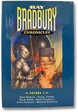 The Ray Bradbury Chronicles - Volume 3
