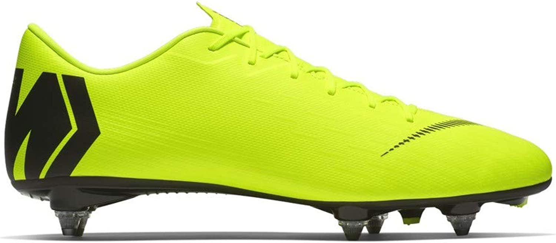 Nike Men's Vapor 12 Academy Sg-pro Footbal shoes