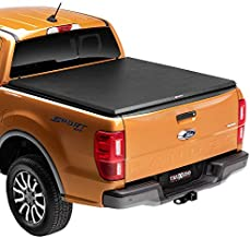 TruXedo TruXport Soft Roll Up Truck Bed Tonneau Cover | 231101 | Fits 2019 - 2021 Ford Ranger 6' 1
