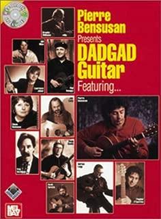 Pierre Bensusan Presents Dadgad Guitar