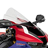 Puig 20313W RACING SCREEN [CLEAR] CBR1000RR R-FIRE BLADE (20-) プーチ スクリーン カウル